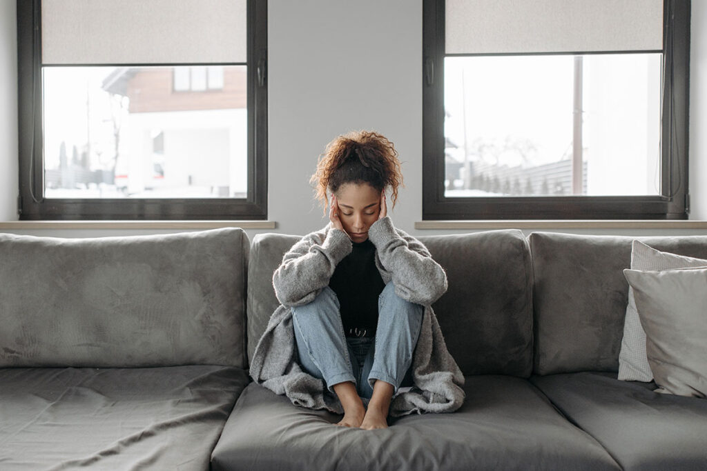 Understanding The Connection Between Mental And Oral Health