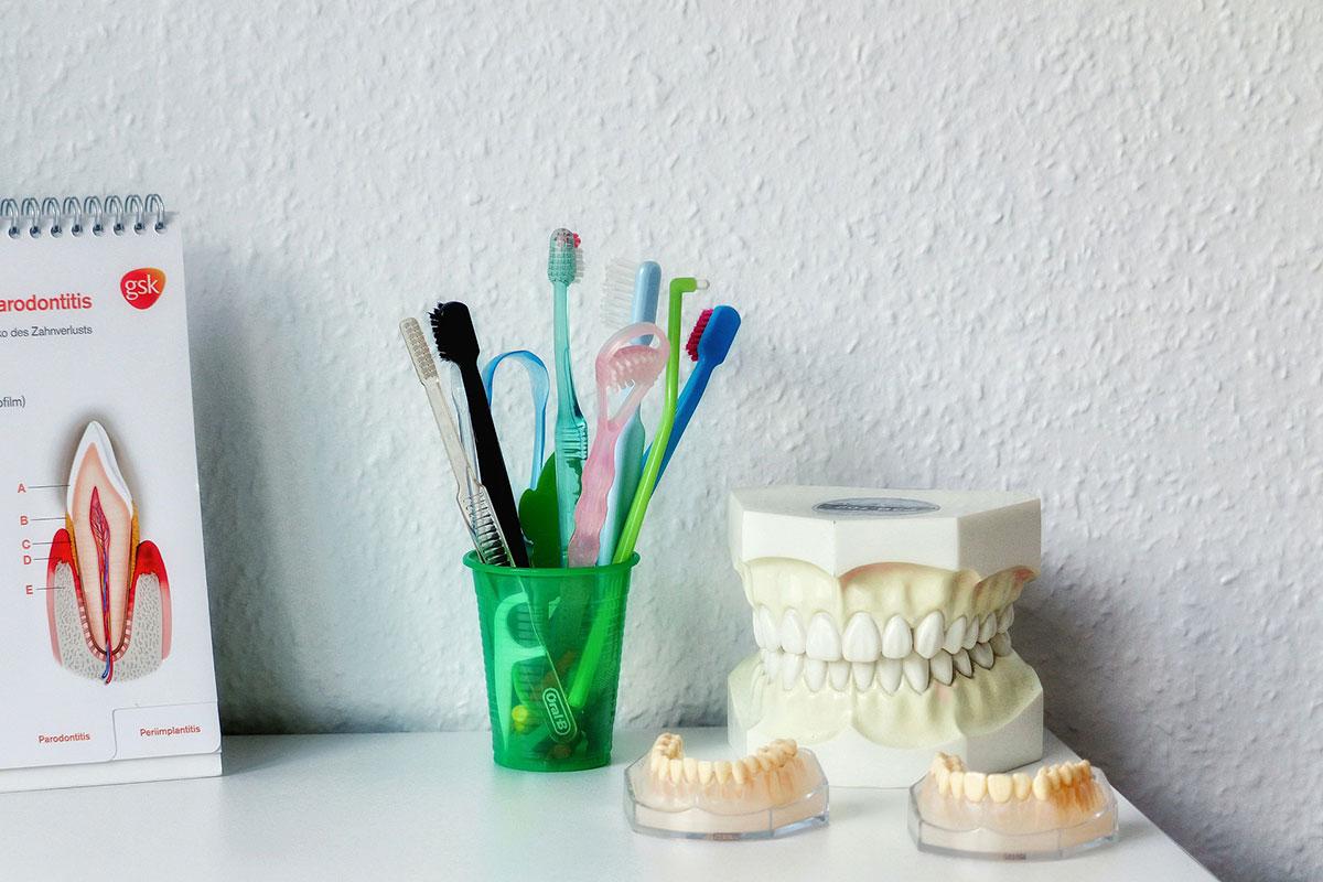 Preventive Dental Care - Preventive Dentistry