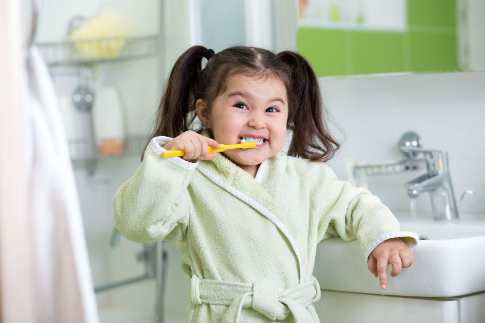 Making Oral Hygiene Fun